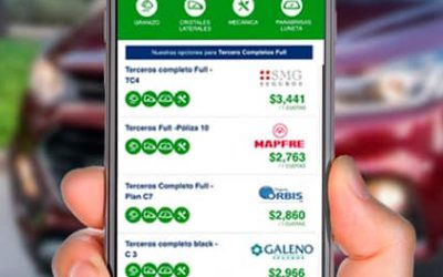 Contratar Seguro de Auto Online