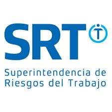 SRT Superintendencia de Riesgos del Trabajo