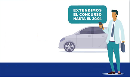 Campaña One Shot seguros de Autos